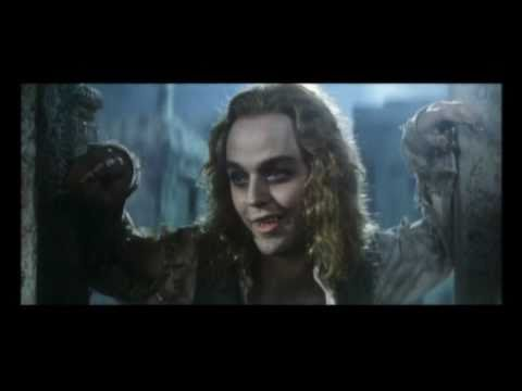 Queen of the Damned - The Ancients Rise (Deleted scene VIII)