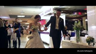 Свадебная выставка Королевство свадеб 28.02.15 Спб