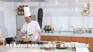 亞洲廚 / 萬勝廚食譜 - 加多加多