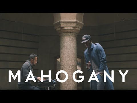 Jacob Banks - Say Something (A Great Big World) | Mahogany Session