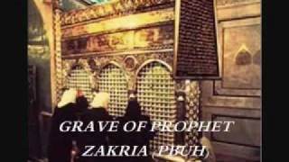HISTORICAL PLACES OF ISLAM.flv
