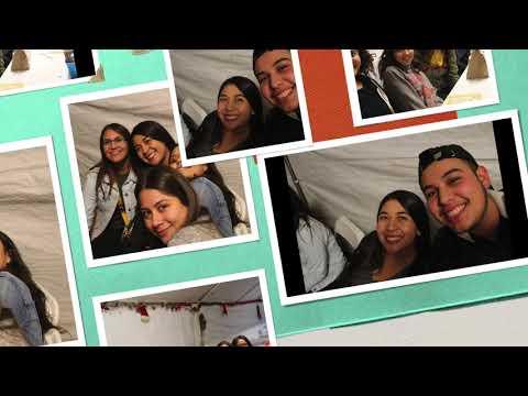 San Fernando 2018 Senior Slideshow
