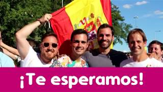 UPYD LGBTI |  Madrid 2018