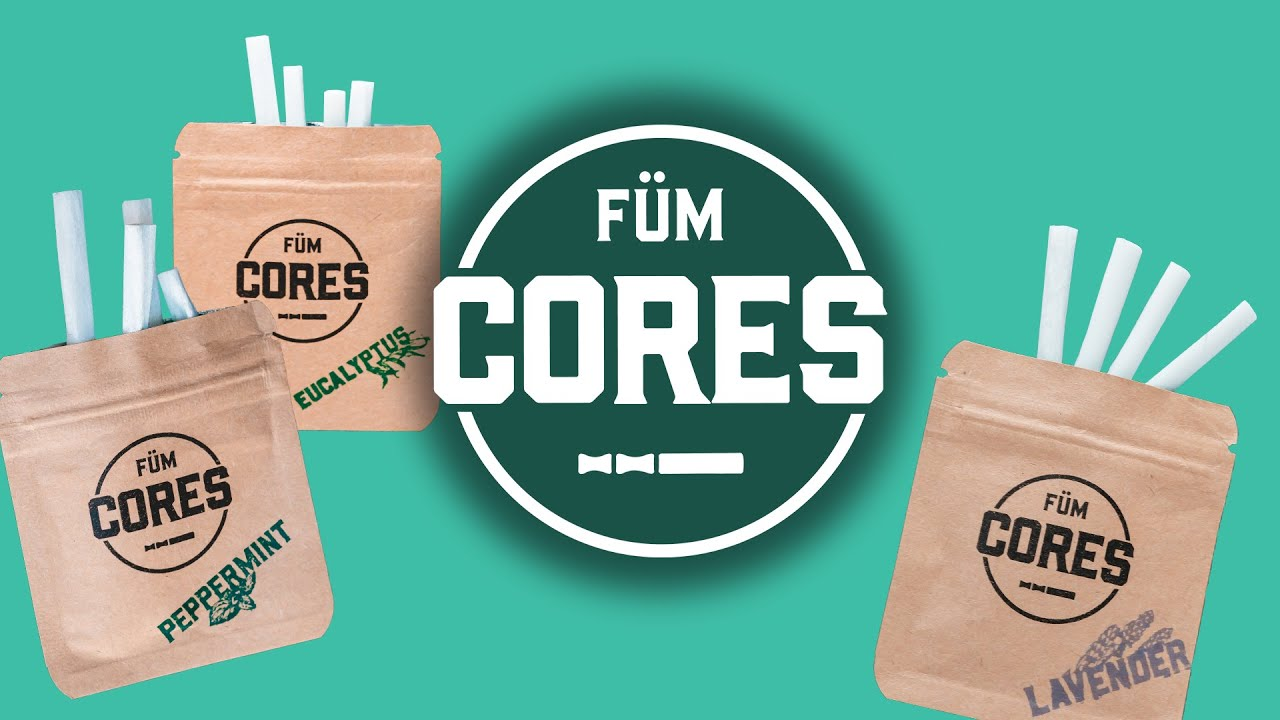Download FUM Cores- Essential Oils On-the-Go