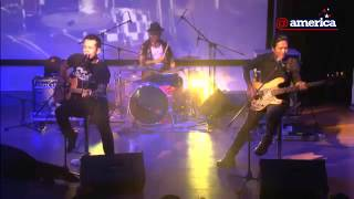 Superman Is Dead - Kuta Rock City (Live @america)