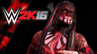 WWE 2K16 - New Gameplay, New Controls, Finn Bálor vs Seth Rollins & Tons of Info✦【WWE 2K16 Gamescom】