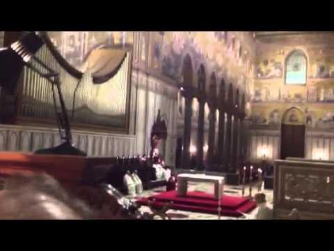 Mercoledì delle ceneri - Salmo responsoriale