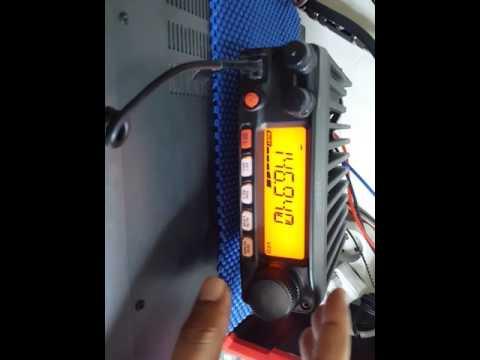 cara setting repeater yaesu ft 2900