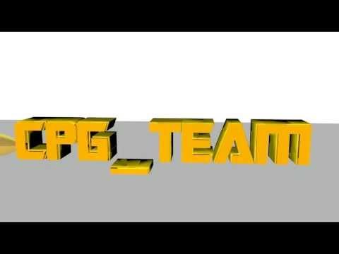 intro n°2 CpG Team