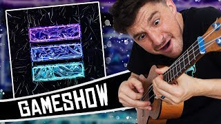 Two Door Cinema Club Ukulele Style ( Gameshow )