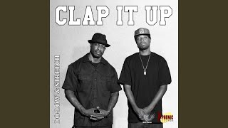Clap It Up