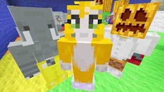 Minecraft Xbox - Gate Crashers [472] thumbnail