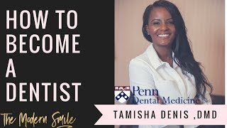 How to become a Dentist: How long does it take to become a dentist?