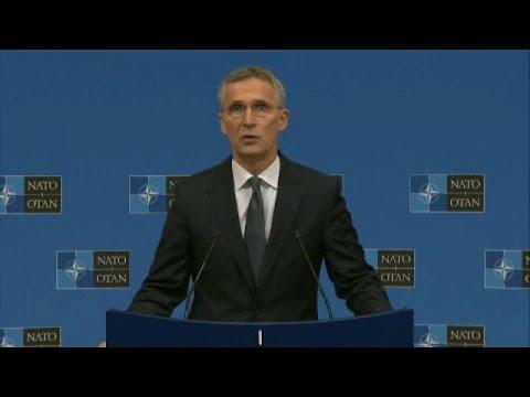 NATO preocupada com sistema de mísseis russo