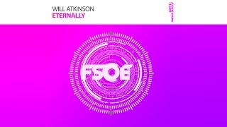Will Atkinson - Eternally (Original Mix)