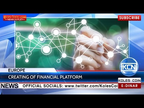 KCN: Seven banks are developing Digital Trade Chain