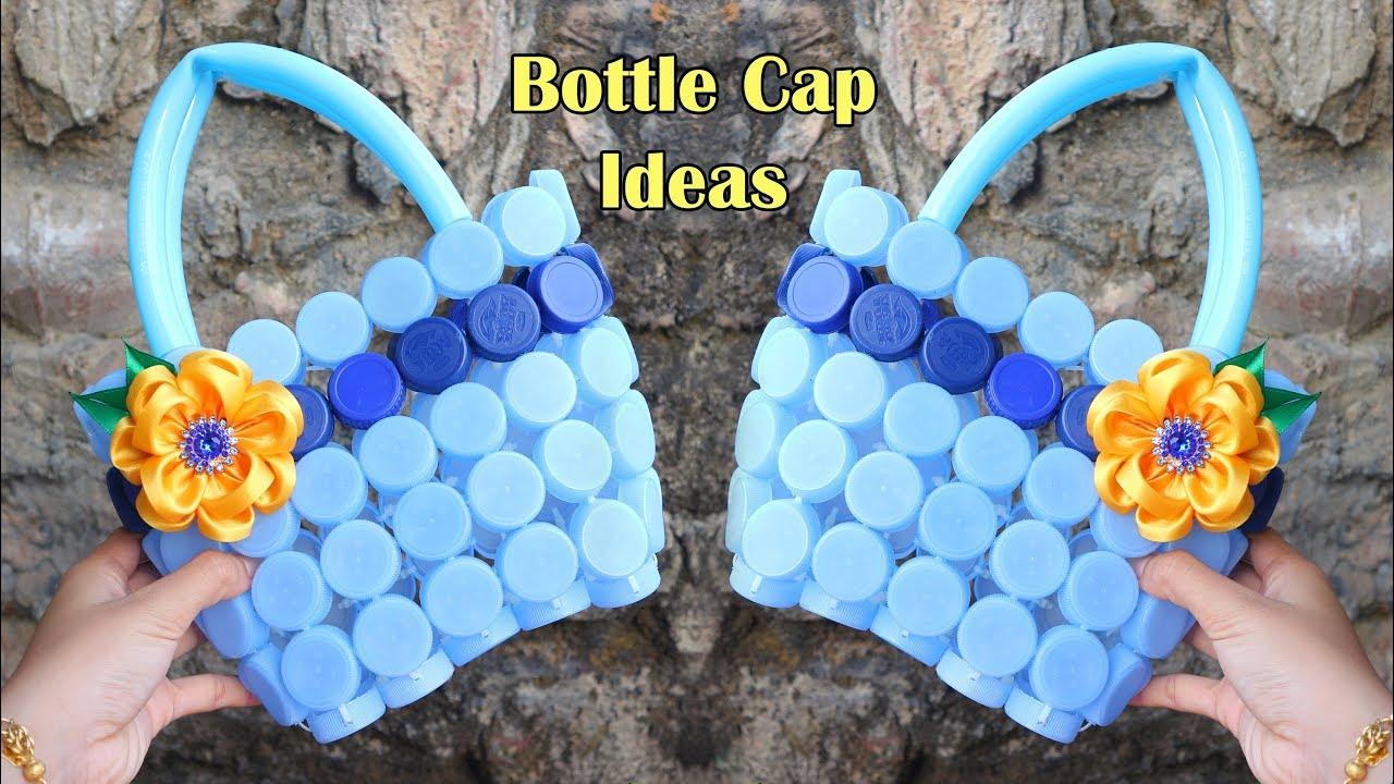 10 Kerajinan Tangan Dari Botol Bekas Yang Bisa Dijual Youtube