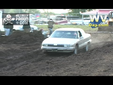 Mud Bog #8 Awesome Acres 5-12-13 Carroll, OH