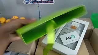 Mở hộp sạc dự phòng Anker 99k mua trên Shopee