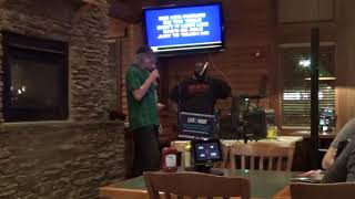 The Grand Tour (george Jones) Stan P Karaoke