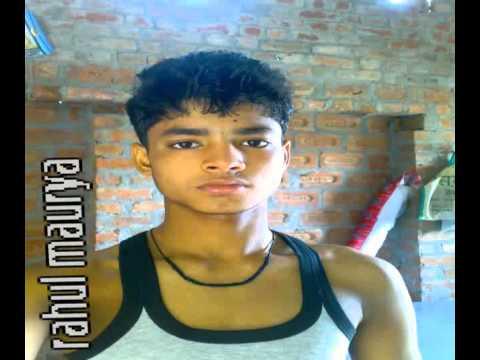 Rahul maurya Caller tune