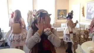 Memory Video Ep 2: Lief High Tea: OC Lolita Group Comm - Jesscosmicdelight - misscosmicdelight