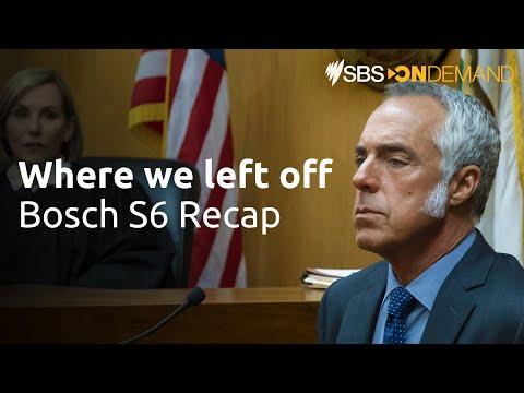 Download Bosch Season 6 | Recap | Watch S7 now on SBS On Demand
