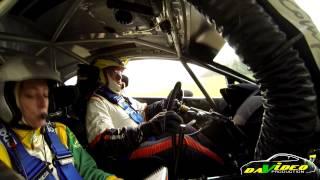 Vid�o Rallye Epernay 2015 (test Bonfils Ford Fiesta R5)