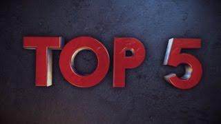 GERI FILMAI TOP 5