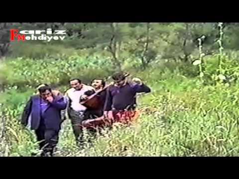 8. Gedebey Asiqlari - 1994-cu il Coban bayatisi