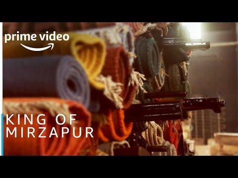The Teaser For Pankaj Tripathi's 'Mirzapur' Just Dropped & It's