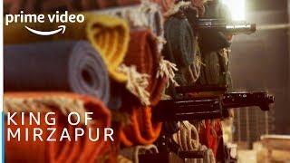 King of Mirzapur - Kaleen Bhaiya | Teaser 1 | Pankaj Tripathi | Prime Original 2018 | Coming Soon