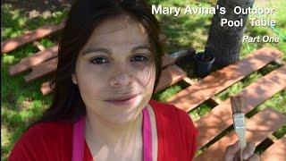 Mary Avina