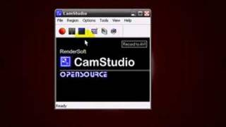 CamStudio-tutorial