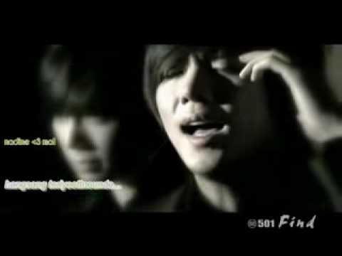 MV Find by SS501 (English sub & lyrics).flv