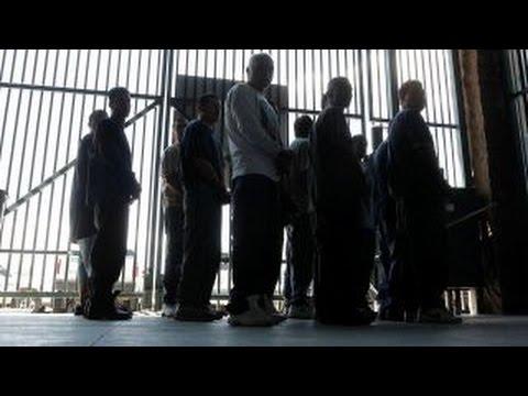 Immigration arrests dominate federal prosecutions