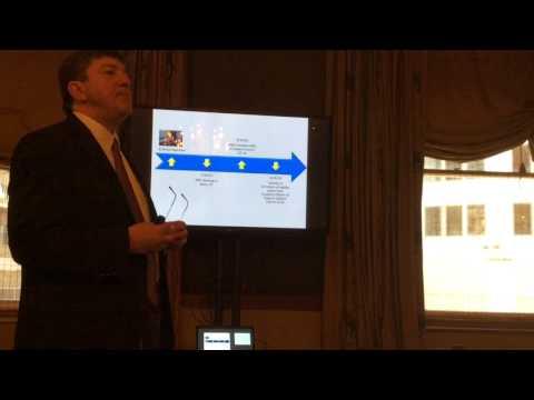 Mike Palmintier: BP Class Action Punitive Damages