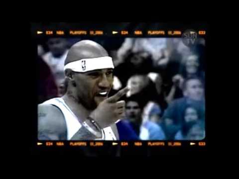 Tom Petty - Running Down A Dream NBA Playoffs 2006intro cut