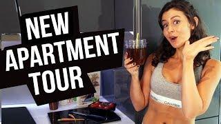New Apartment Tour thumbnail