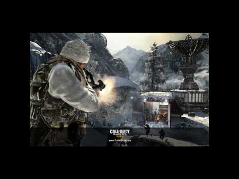 Call of Duty  Black Ops Trailer song: Eminem Won't Back Down