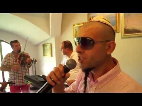 Pacha Man - Etnofusion la Varu' Sandel (Reggae folk) LIVE session