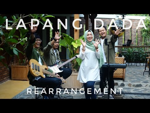 Lapang Dada - Sheila On 7 (ReArrangement) ||  Umimma Khusna Feat STEO