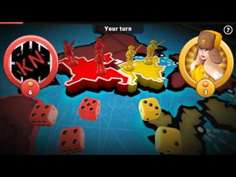 """Take the world"" | risks global domination"