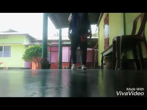 IPB Hip hop dance
