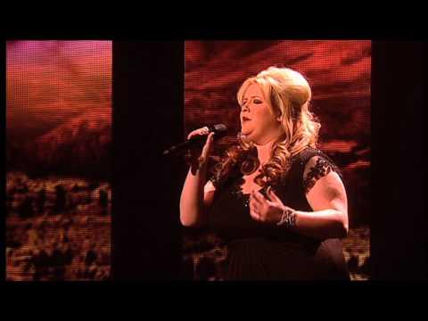 Jennifer Moore Live Show Two
