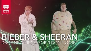"""Justin Bieber, Ed Sheeran Drop  For """"I Don't Care""""   Fast Facts"""