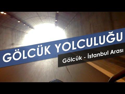 Gölcük Seyahati // Gölcük - İzmit - İstanbul Yolu // KTM 390 Duke