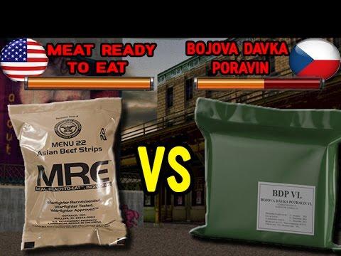 #TyVoleBoys a souboj MRE vs BDP, US nebo CZ??!