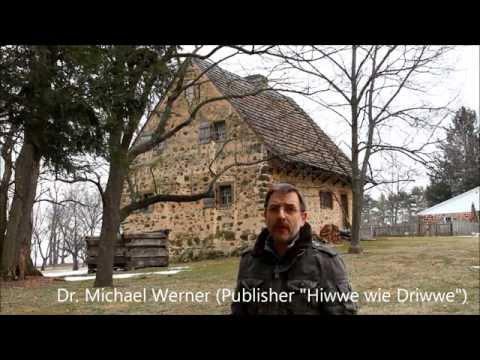 Pennsylvanisch Deitsch im Yaahr 2015 - A documentary