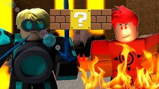 Power-ups In Roblox! - Animation